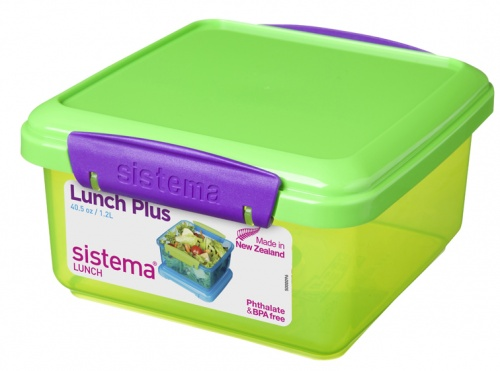 Контейнер Sistema Lunch Plus 1,2 л