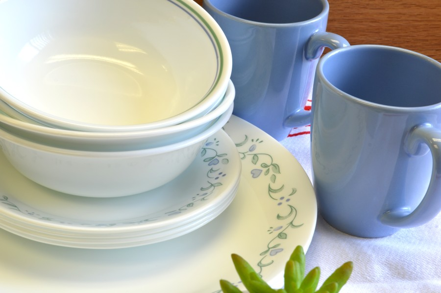 Салатник 950 мл Corelle LW - Country Cottage, 6018494