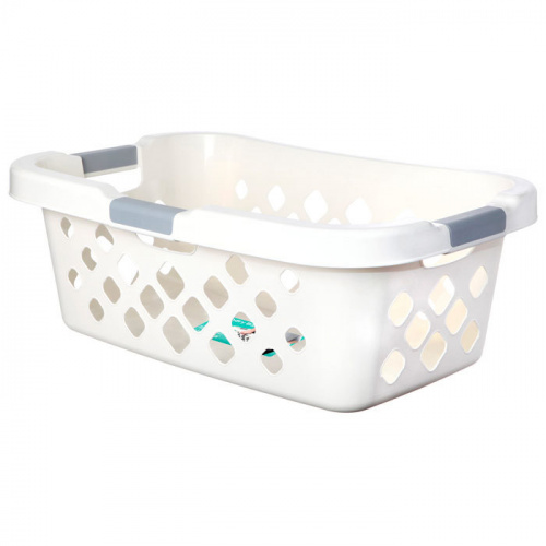 Корзина для белья SISTEMA Laundry Basket 37 л